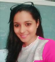 Charul Jain