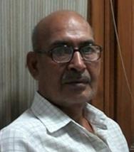 Vijay Kumar Bhatt